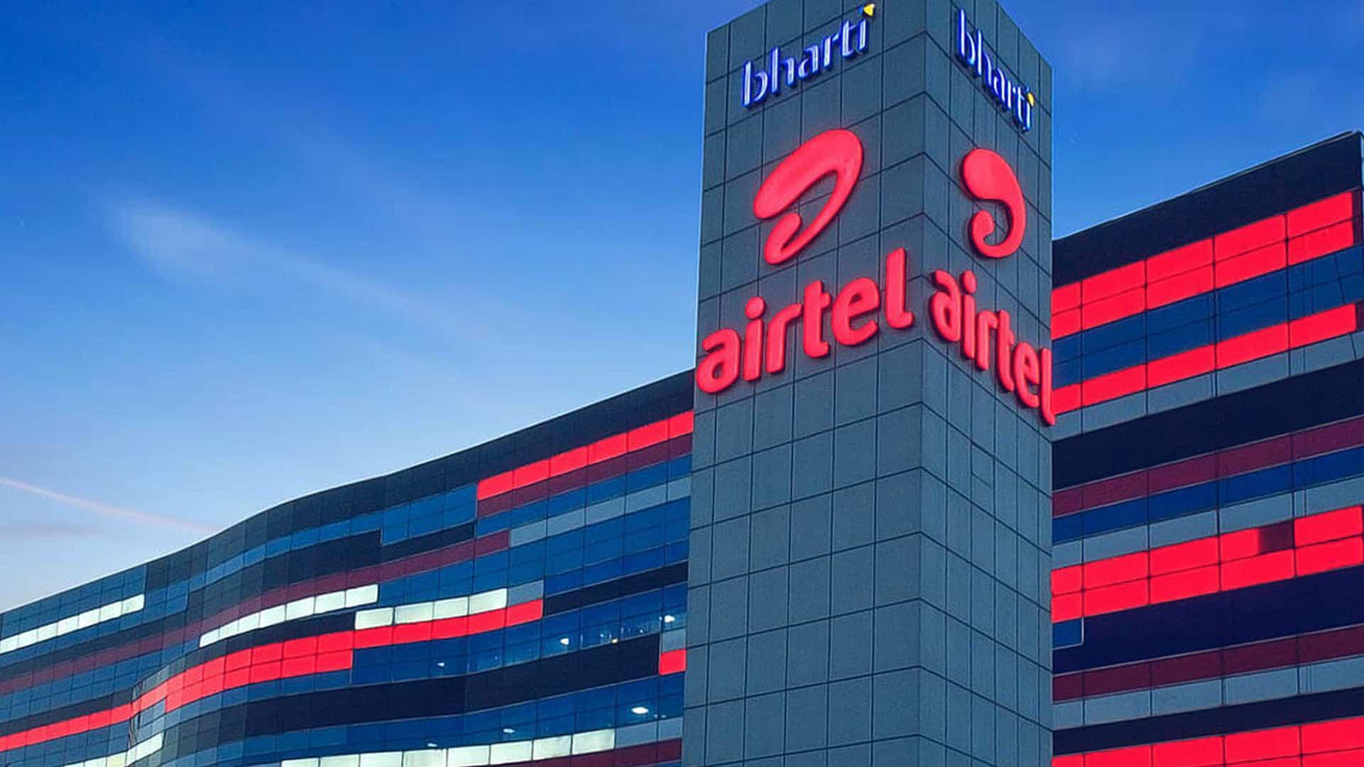 Airtel starts refarming 2G spectrum for 4G services to enhance indoor coverage