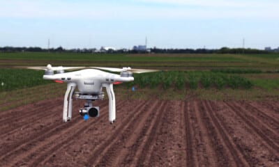 Crop insurance: Agri ministry seeks DGCA nod for taking drone-based crop images in 10