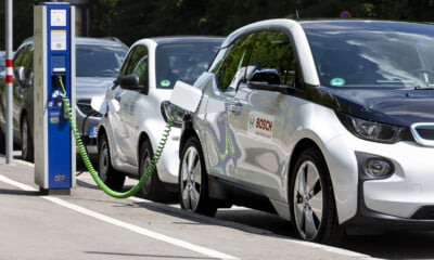 Government trying to create ecosystem to accelerate uptake of EVs in India