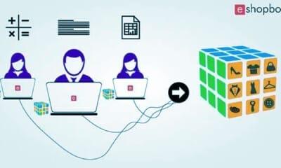 Eshopbox Revolutionizes the Modern E-commerce Ecosystem