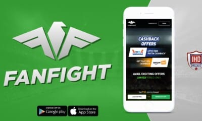 FanFight, with new engaging features, becomes one of India's top fantasy sports platforms