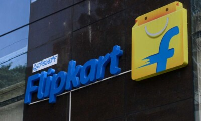 Flipkart and PhonePe help boost Walmart's net sales in international business