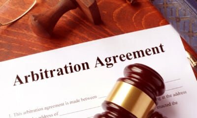 Govt issues ordnance to amend arbitration law