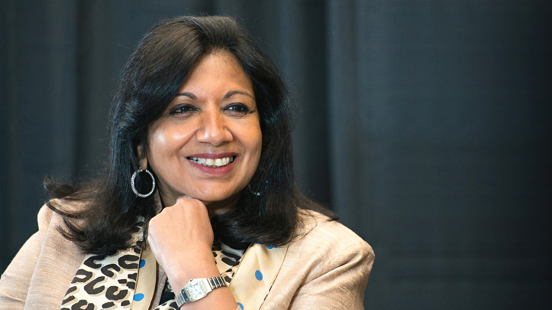 Hopefully DCGI will give EUA for Oxford's vaccine immediately after MHRA nod: Mazumdar-Shaw