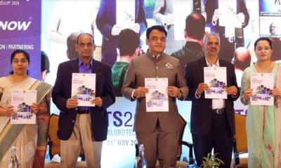 Karnataka aims at USD 50 billion bio-economy by 2025- Report