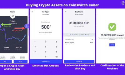 CoinSwitch Kuber set to launch its iOS app for iPhone users in December