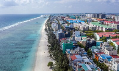 India-Maldives set to sign 4 MoUs, discussions on economic recovery ongoing