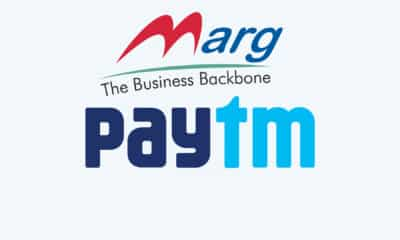 Marg ERP and Paytm partners to resolve MSMEs payment issue digitally