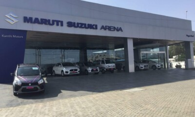 Maruti Suzuki sells over 2 lakh cars through its online sales platform