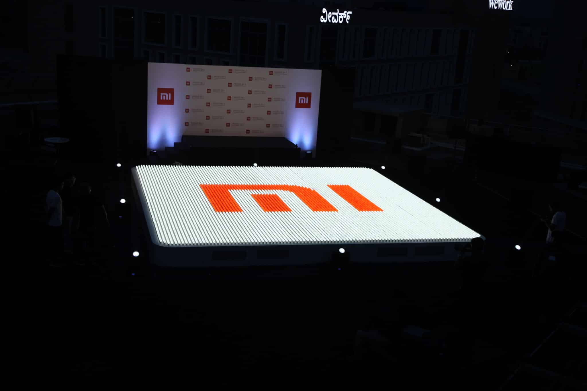 Xiaomi sells over 13 million devices across India