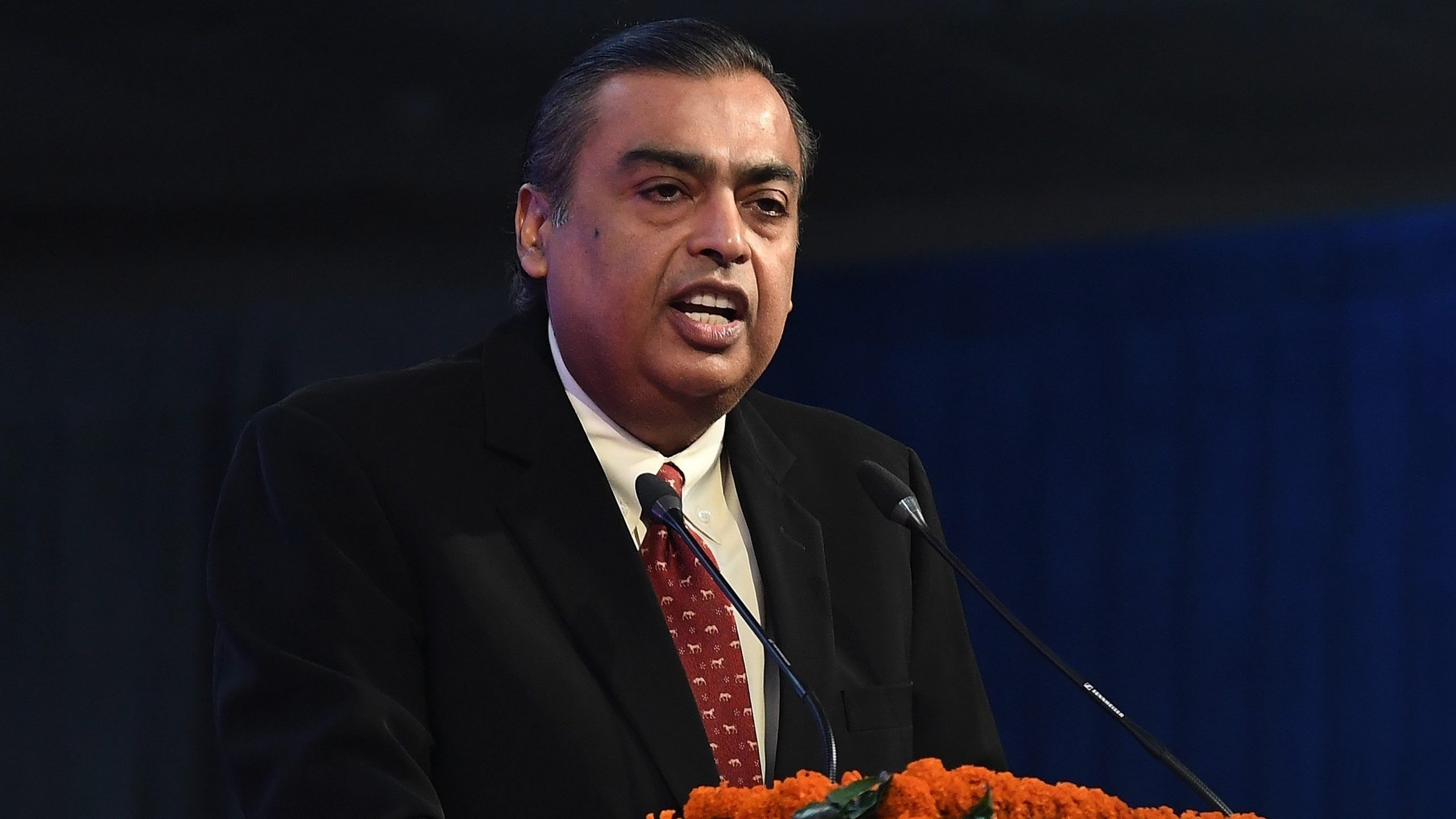 Indian economy headed for an explosive and exponential growth: Mukesh Ambani