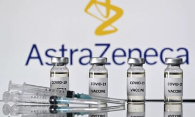 Oxford AstraZeneca COVID-19 vaccine 70% effective on average