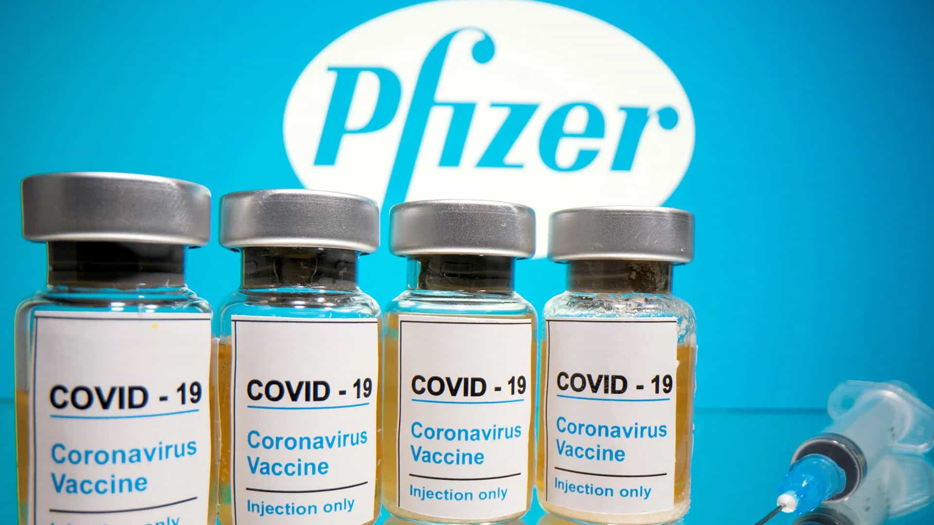 Pfizer In Talks With India Over Expedited Approval For COVID-19 Vaccine