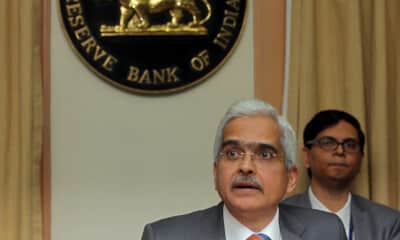 Downside risks to growth continue due to recent spike in COVID-19 infections: RBI Governor