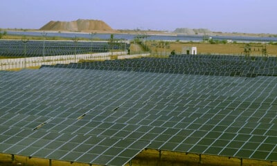 Rays Experts commissions 700MW solar energy projects in India
