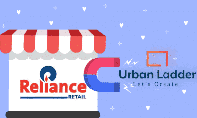 Reliance Industries on a buying spree, adds Urban Ladder to its kitty