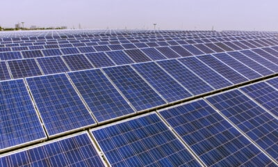 Solar power tariff dips to all-time low of Rs 2/unit