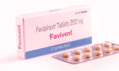 Study shows Favipiravir provides multiple benefits in COVID-19 treatment: Glenmark