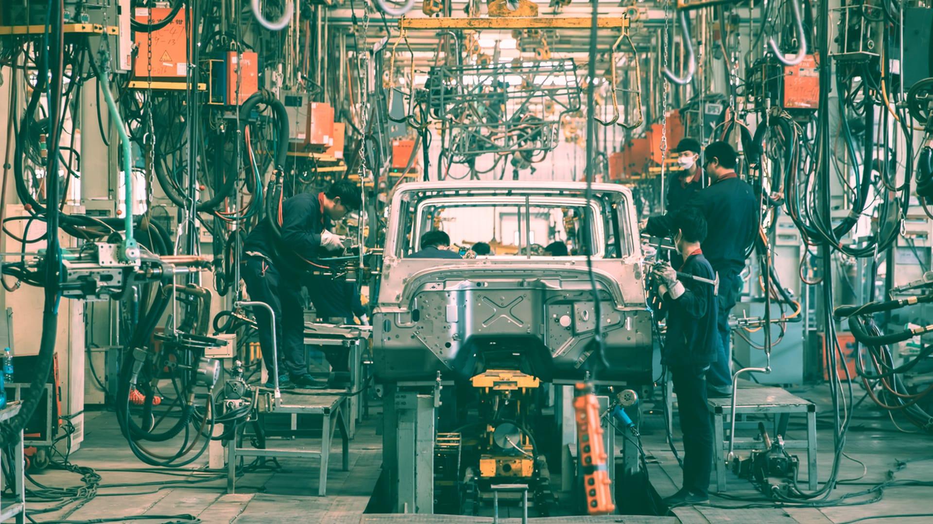 K'taka govt prohibits workers strike at Toyota Kirloskar Motor plant, asks management to lift lock-out
