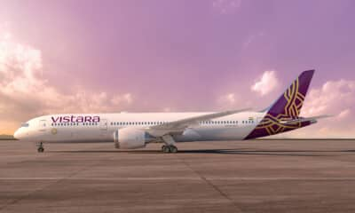 Vistara keen to start direct flights to the US