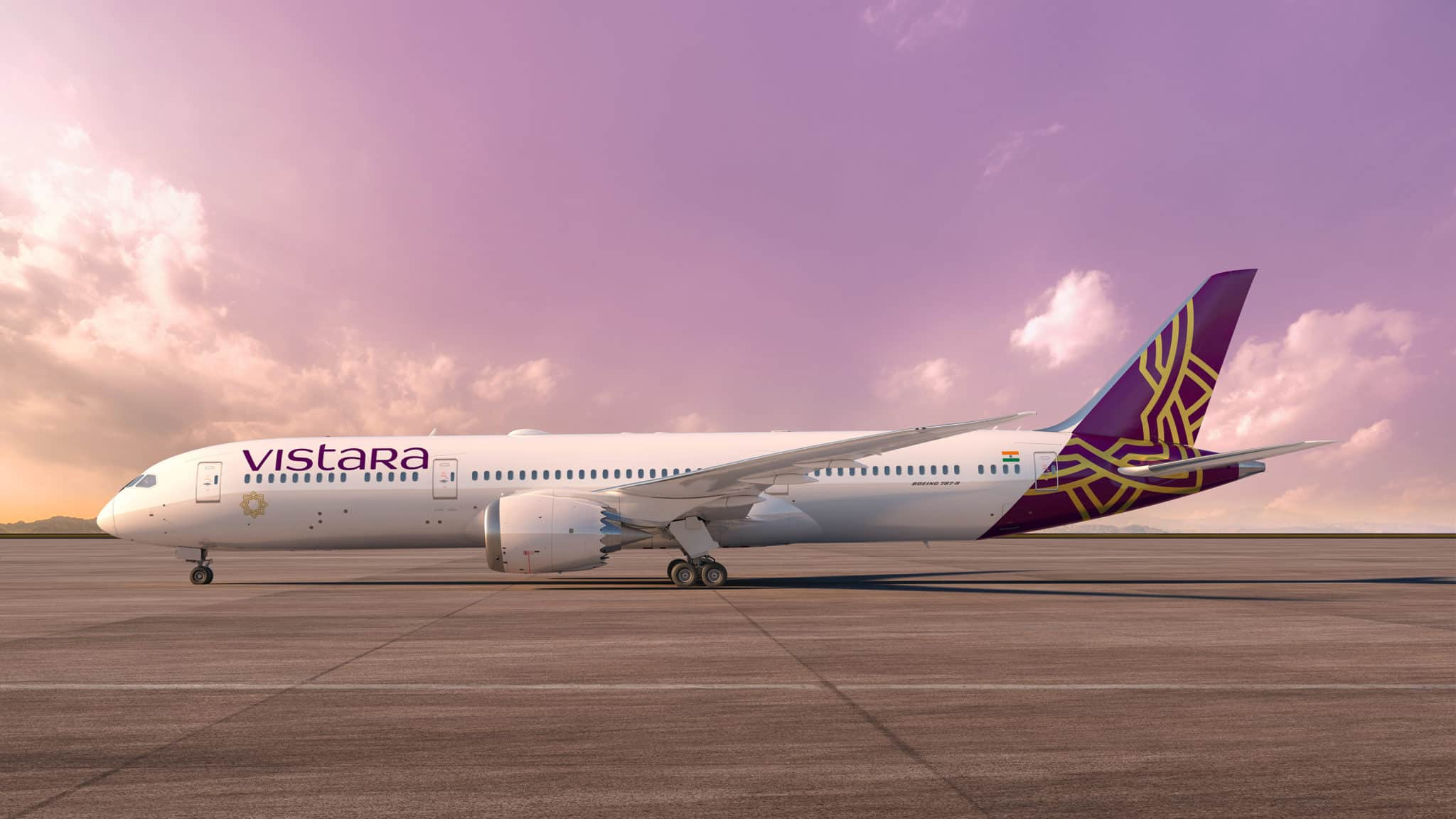 Vistara keen to start direct flights to the US