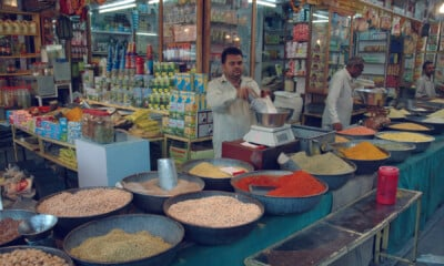 WPI inflation at 8-month high of 1.48 pc in Oct on costlier manufactured items