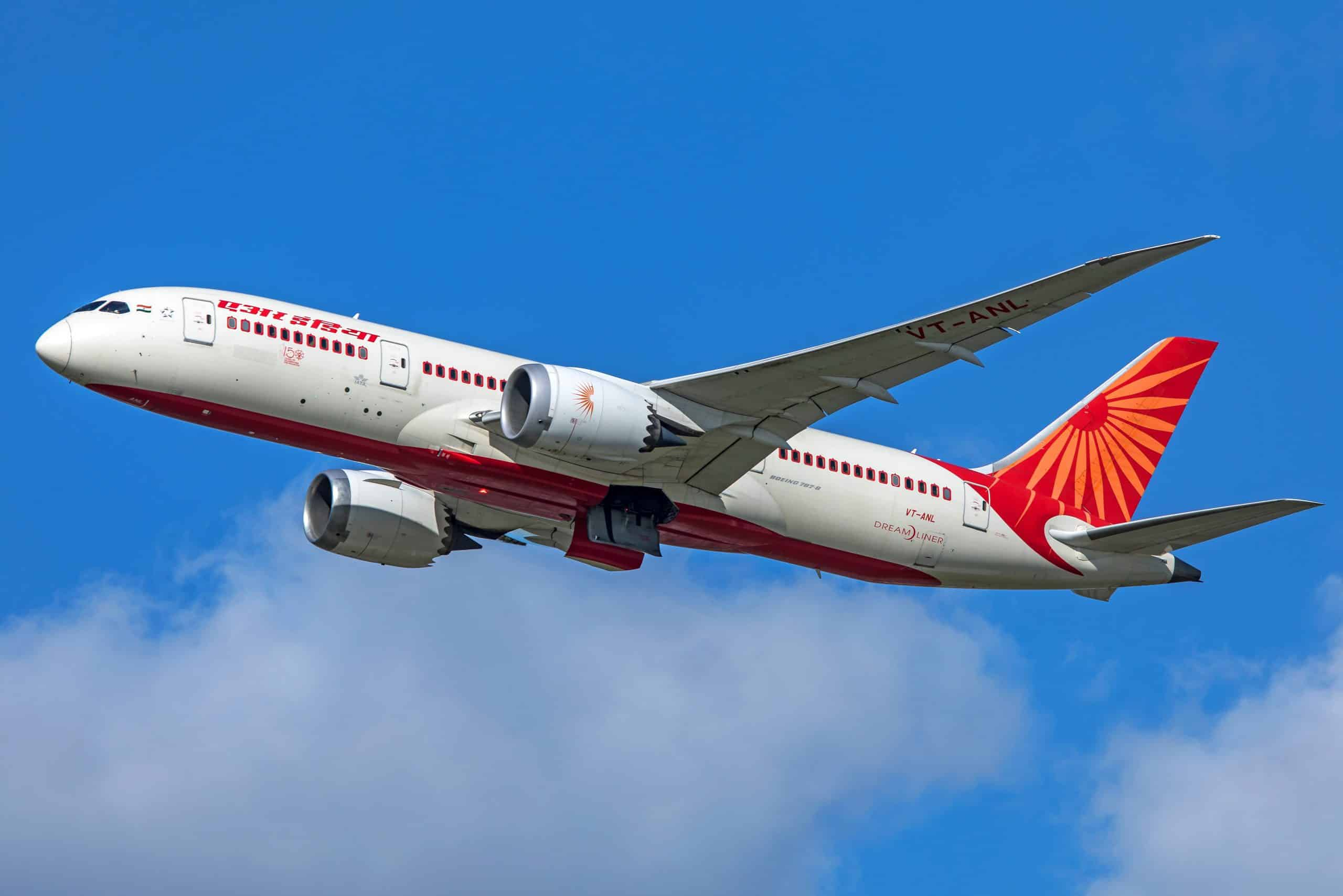 Air India pilots seek government's immediate intervention over indefinite and unilateral salary cuts