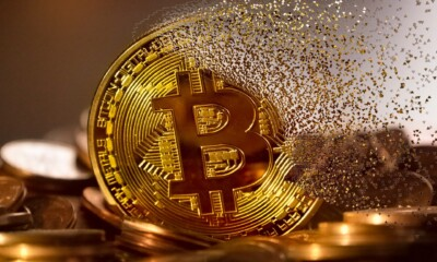 Bitcoin achieves historic high - passes $30,000 mark