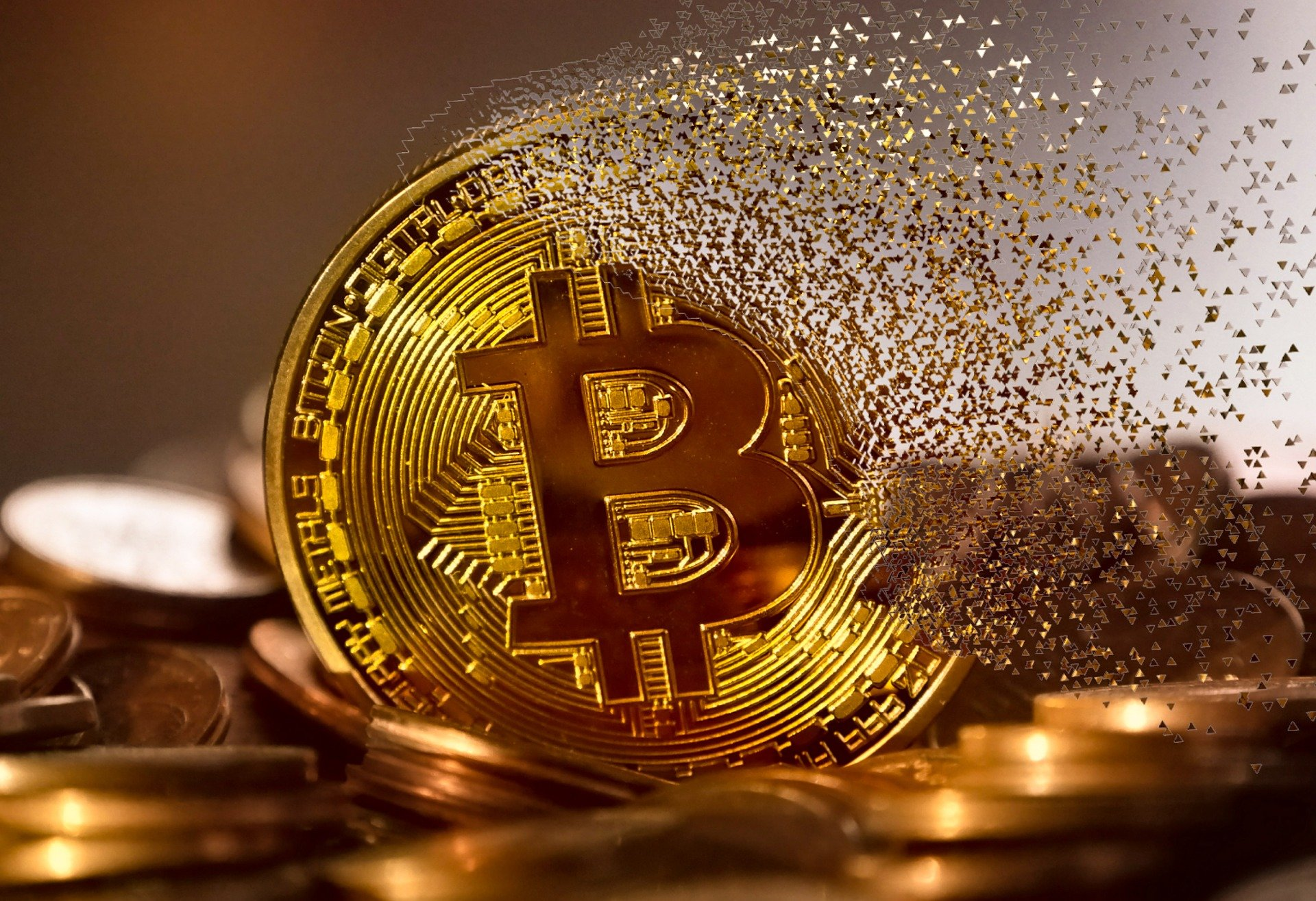 Bitcoin achieves historic high - passes $30,000 mark