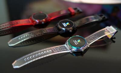 Diesel Fadelite Smartwatch: beauty with technology makes an excellent addition to your holiday gifting list