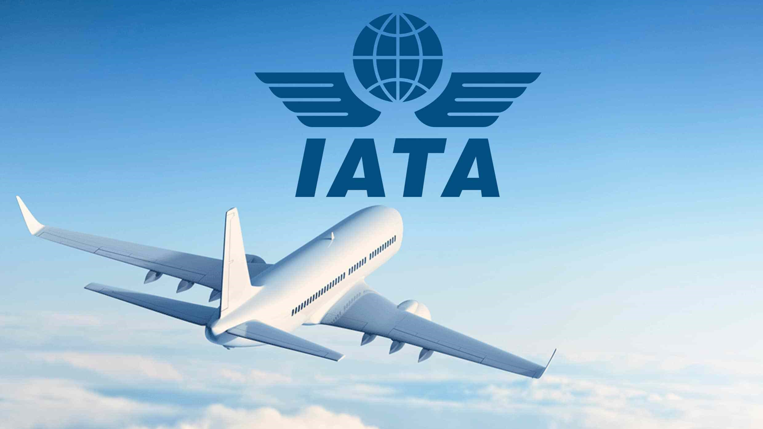 IATA develops 'Contactless Travel' app for post-COVID international travel
