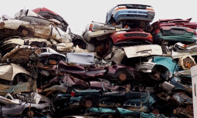 Scrapping old vehicles incentivized, automakers to give 1% discount if old one is junked
