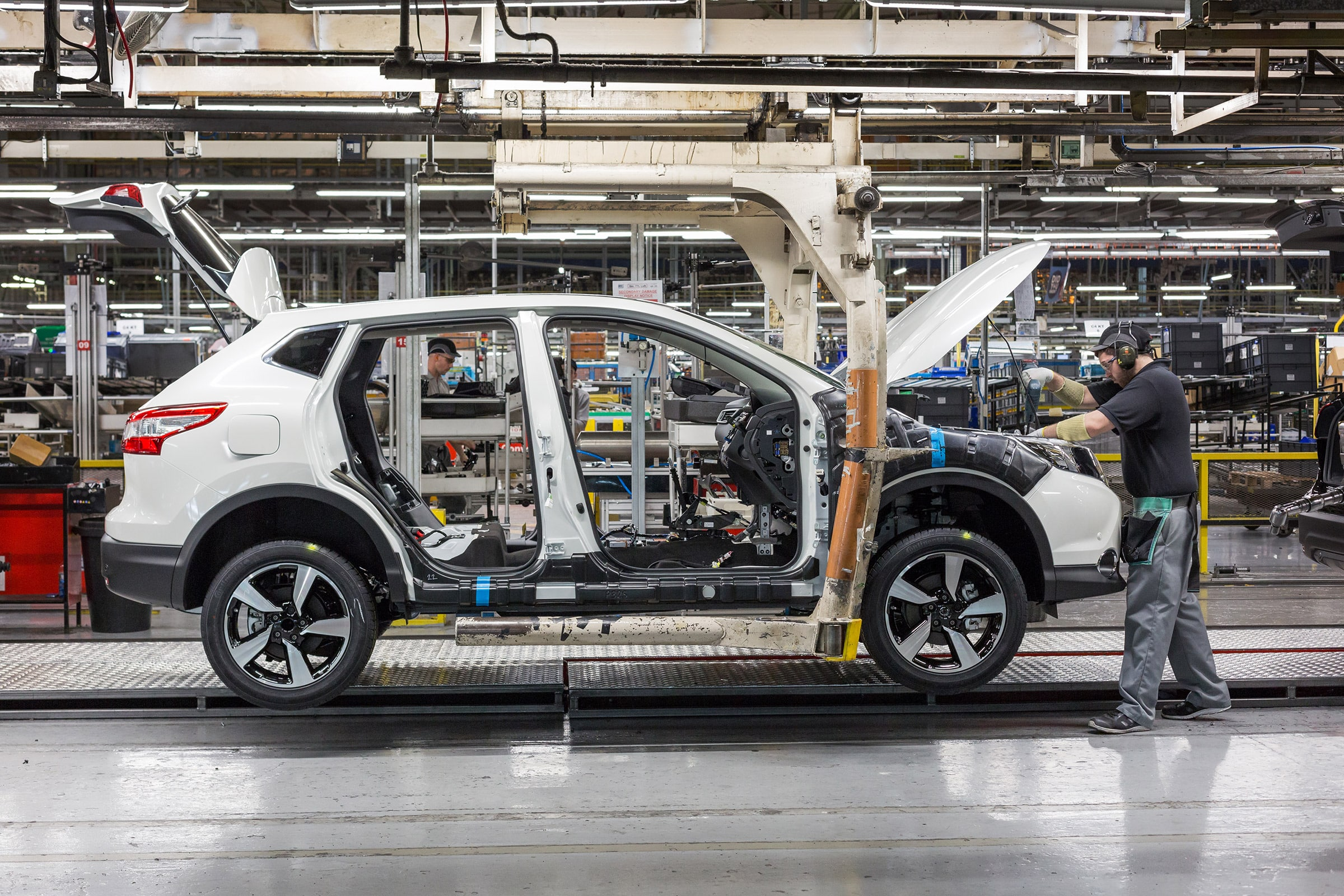 Government likely to set tough eligibility criteria for carmakers to benefit from PLI Scheme