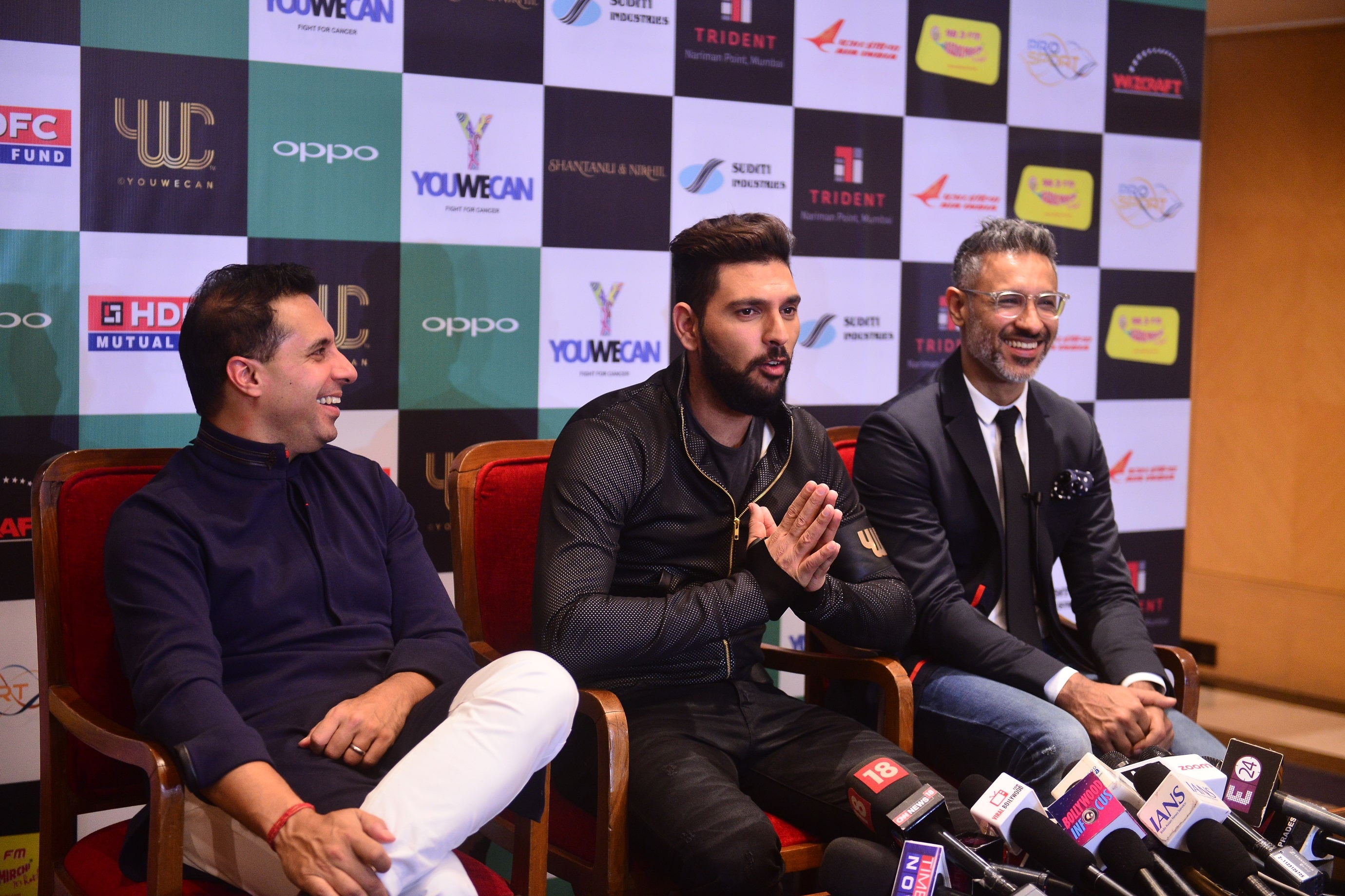 Yuvraj Singh exploring investment opportunities towards Startup India movement