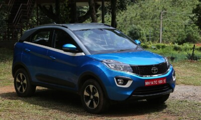 Tata Nexon accelerates with sale of 2,000 EV units in 10 months of launch