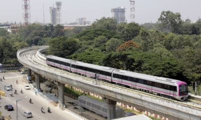 Agra Metro project will ease movement of 2.5 million locals and provide connectivity