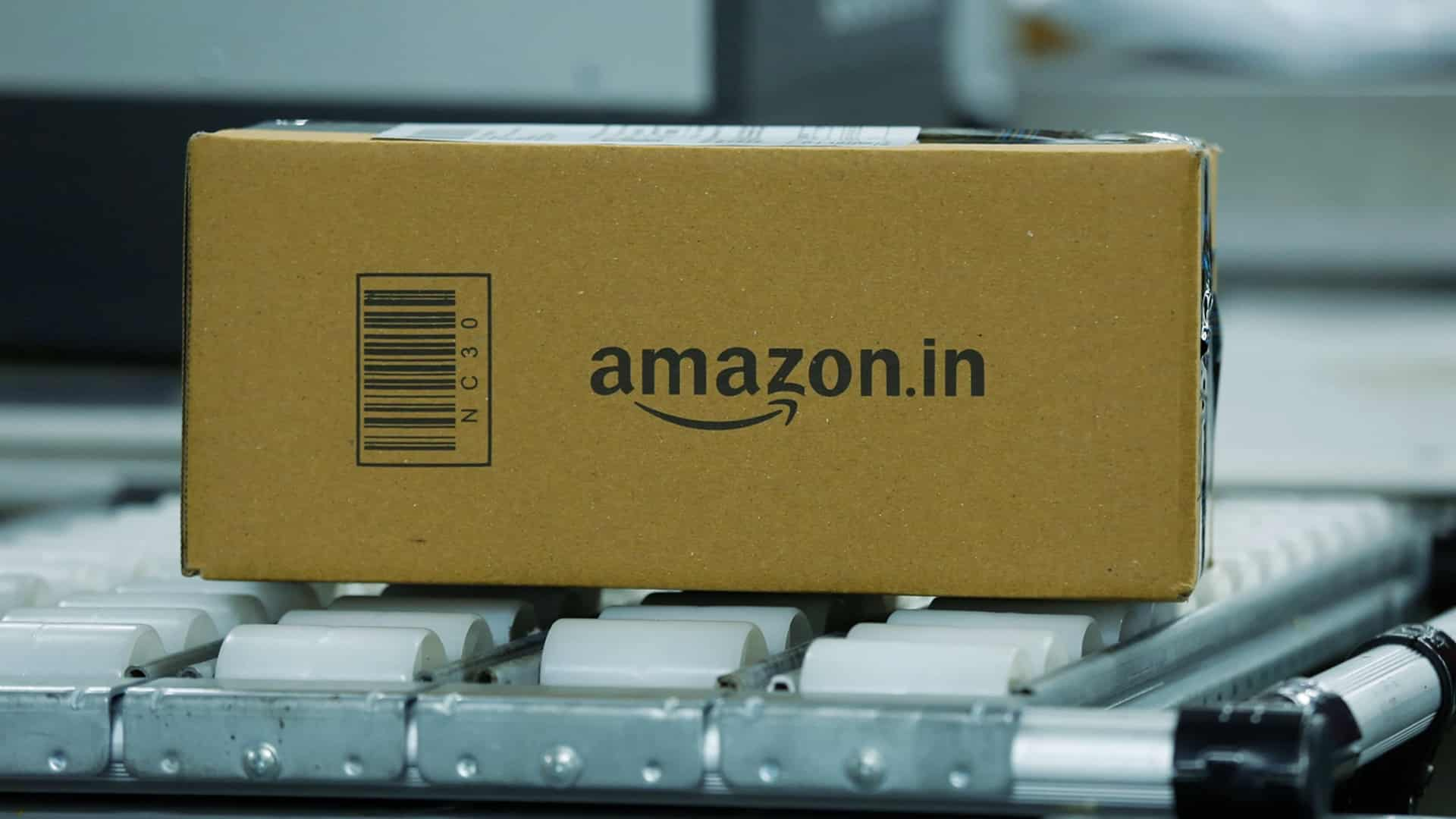 Amazon urges Indian Court to block Future Group-RIL deal, detain Future Group CEO
