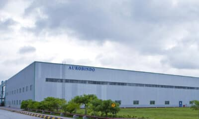 Aurobindo Pharma signs pact with Covaxx for COVID-19 vaccine
