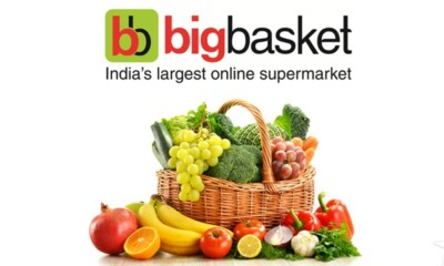 Tata Group inches closer to $1.3 billion BigBasket deal