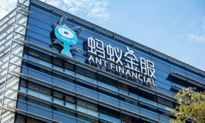 Chinese regulators order Ant Group to rectify its businesses