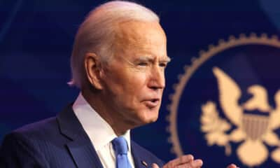 Cyber-attack constitutes grave risk to national security- US President-elect Biden
