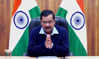 delhi lockdown extended till May 3
