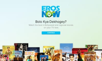 Eros Now targets to take total subscribers to 50 mn by March 2023