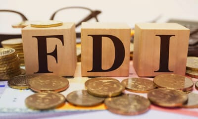 FDI growth story to 'go well' in 2021 too