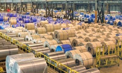 Foundries demand import duty cut on key raw materials