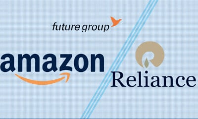 Delhi High Court seeks response from Future Retail and Reliance in fresh appeal by Amazon