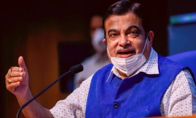 Gadkari calls for more innovation to identify import substitute products