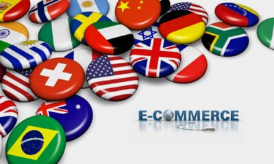 Global Ecommerce Marketplaces Help Boost Exports for Indian Manufacturers in the Times of Pandemic