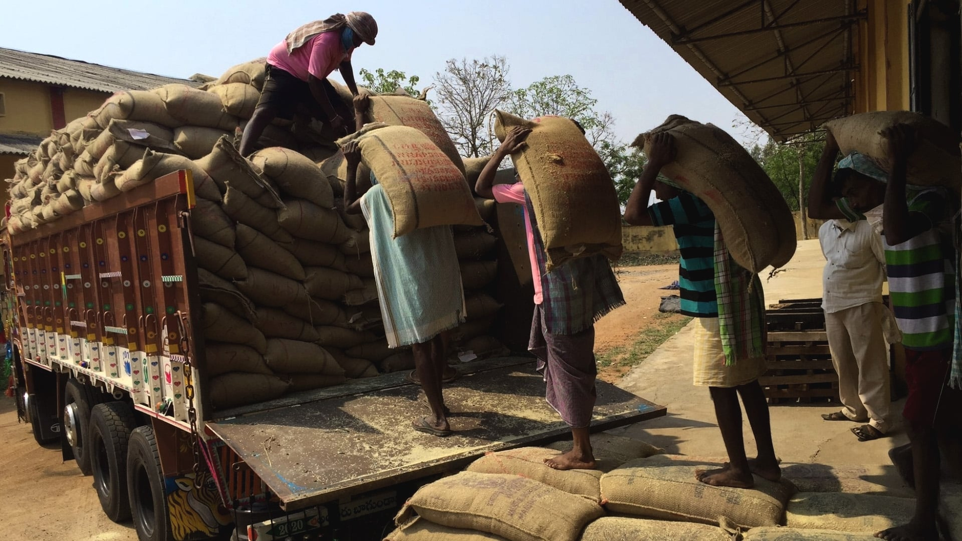 Govt hikes paddy MSP by Rs 72 to Rs 1,940/qtl for 2021-22