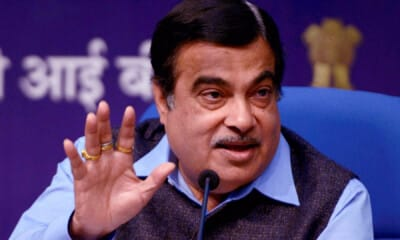 Govt looking at new plans, laws to solve MSME receivables issue: Gadkari